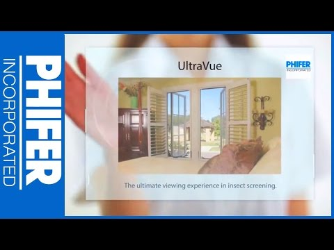 Phifer Insect Screening | Phifer Inc.