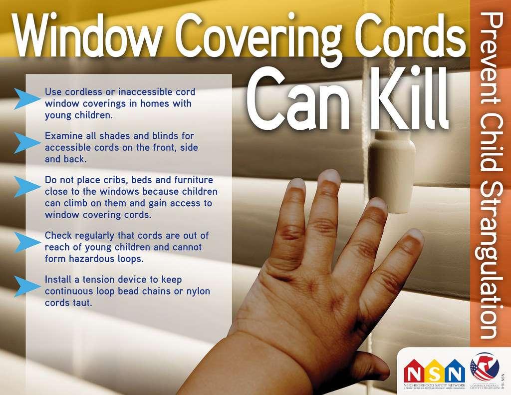 Blind cord kill