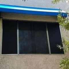 Solar Window Screens
