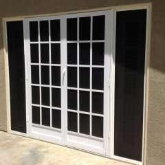 French Door Screens