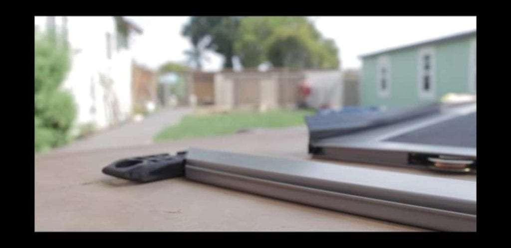 KD Kits for Sliding Screen Doors