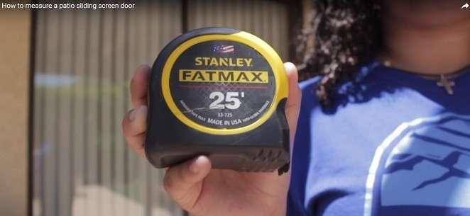 Tape Measure 35 size