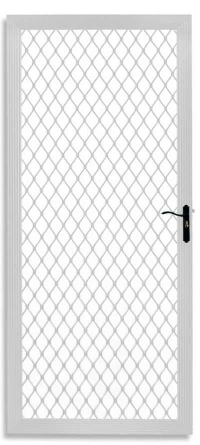 Sentry - Security Screen Door