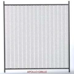 Apollo Grilles - for sliding screen doors