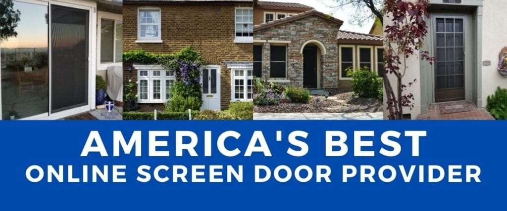 Best Custom Screens - America