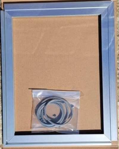 Extra image pet door adapter