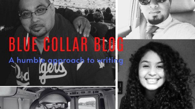 Blue Collar Bloggers
