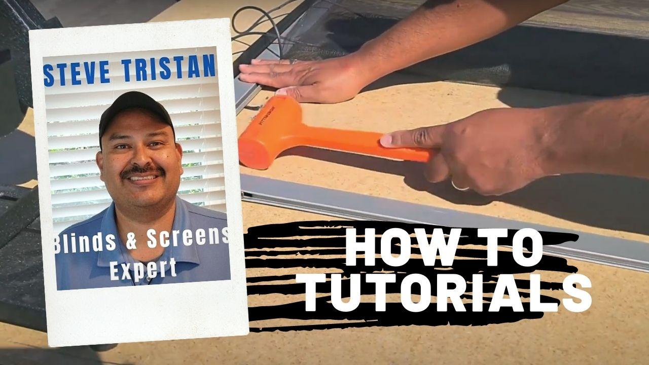 How to instructions diy tutorials